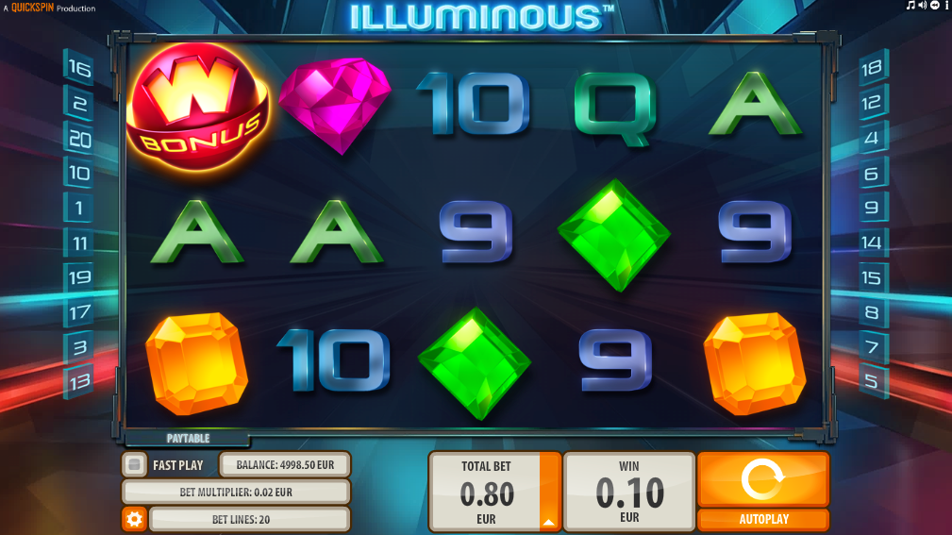 illuminous-slot