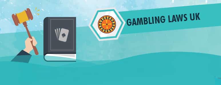 Illegal gambling law uk 2017