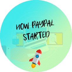 how paypal started
