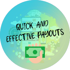 quick and effective casino payouts