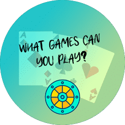 What games can you play live?