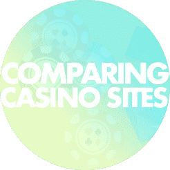 comparing casino sites