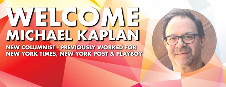 welcome michael kaplan
