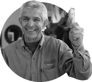 "Jim ""Mattress Mack"" McIngvale"