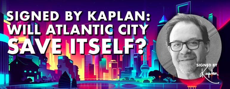 will atlantic city save itself