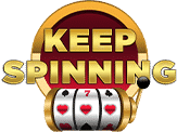 Keepspinningme Casino